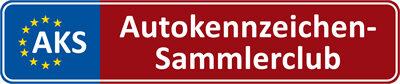 Autokennzeichen-Sammlerclub Deutschland